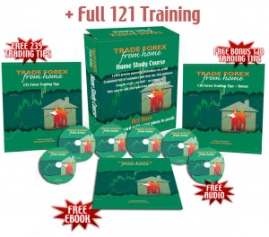 Forex Trading Training Home Study Course With Coaching