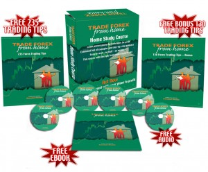 Forex Trading Training Home Study Course