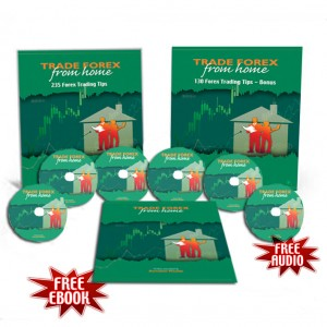 Forex Training Trading Tips + Bonus Tips + FREE eBook + FREE Audio book